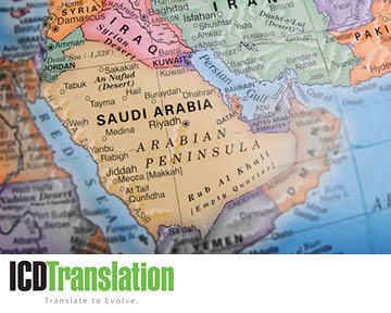 Translation, Localization and Transcreation in the Arabic-Speaking World