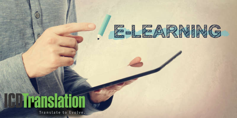 The Key to Successful E-Learning Development