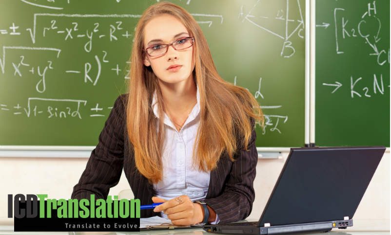 Benefits from E-Learning Localization for Online Tutors