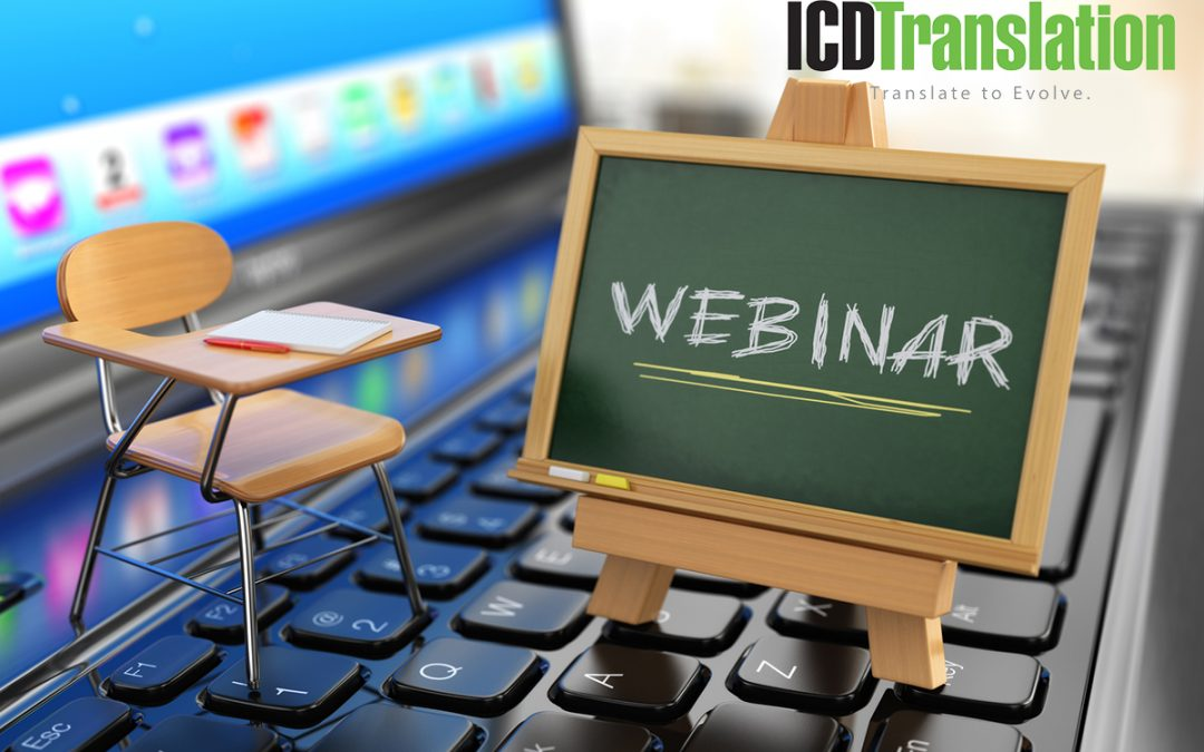 Where to Find Free E-Learning Webinars