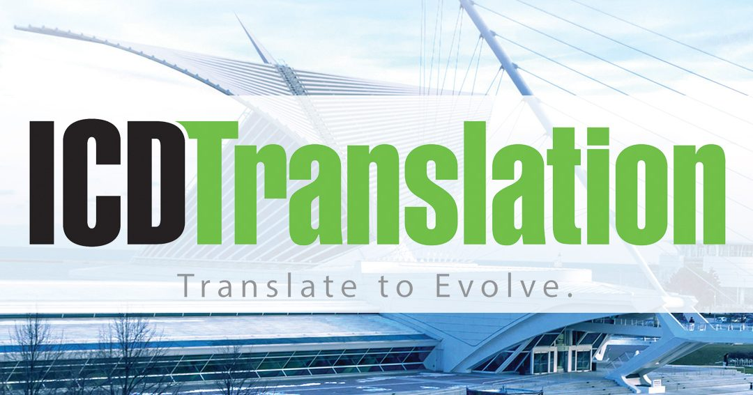The ABCs of ICD Translation: We're Not Your Everyday Language Service Provider